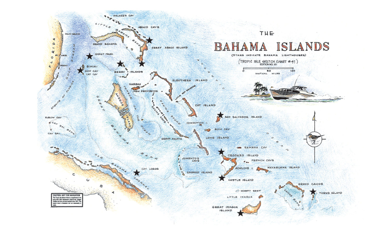 Introduction To The Bahamas