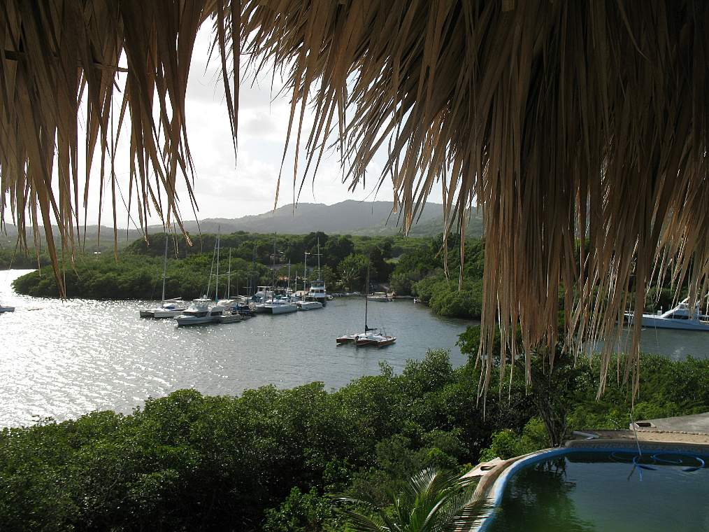 LUPERON BAY